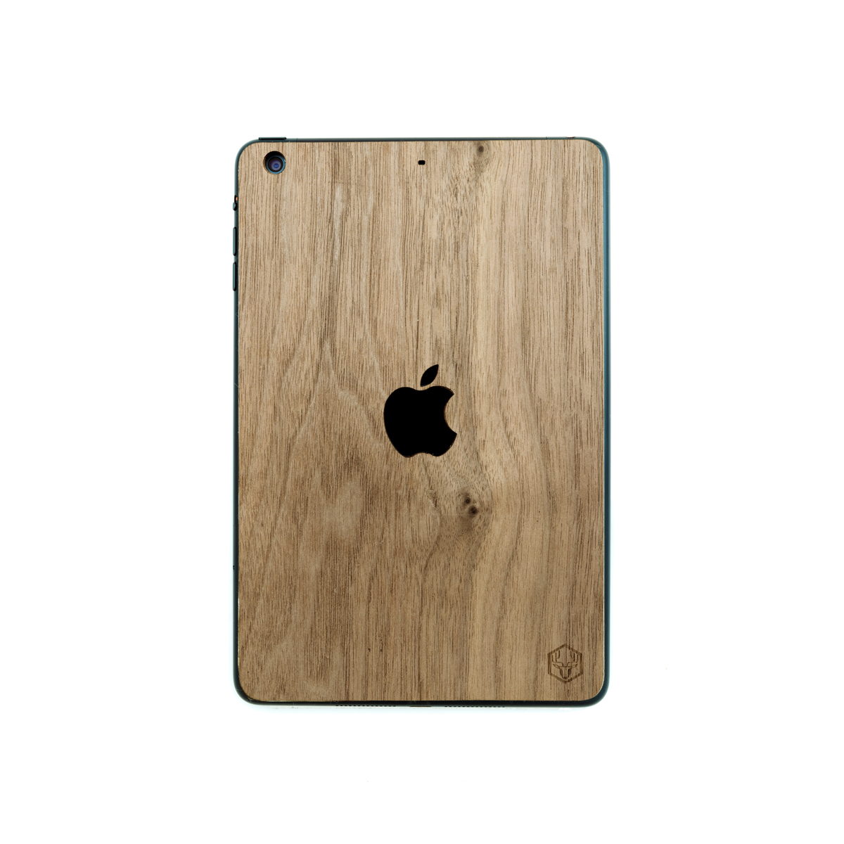 e2f648163bc7ef IPAD WALNUT COVER
