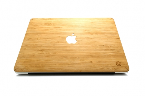 size 40 cde63 f88d7 MACBOOK BAMBOO COVER